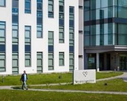 Projekt zdravotnického objektu 4MEDI v Ostravě dokončen