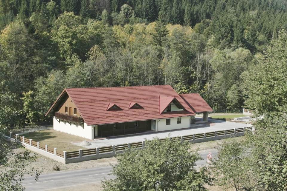 Výkon správce stavby na projektu Čistá řeka Bečva II