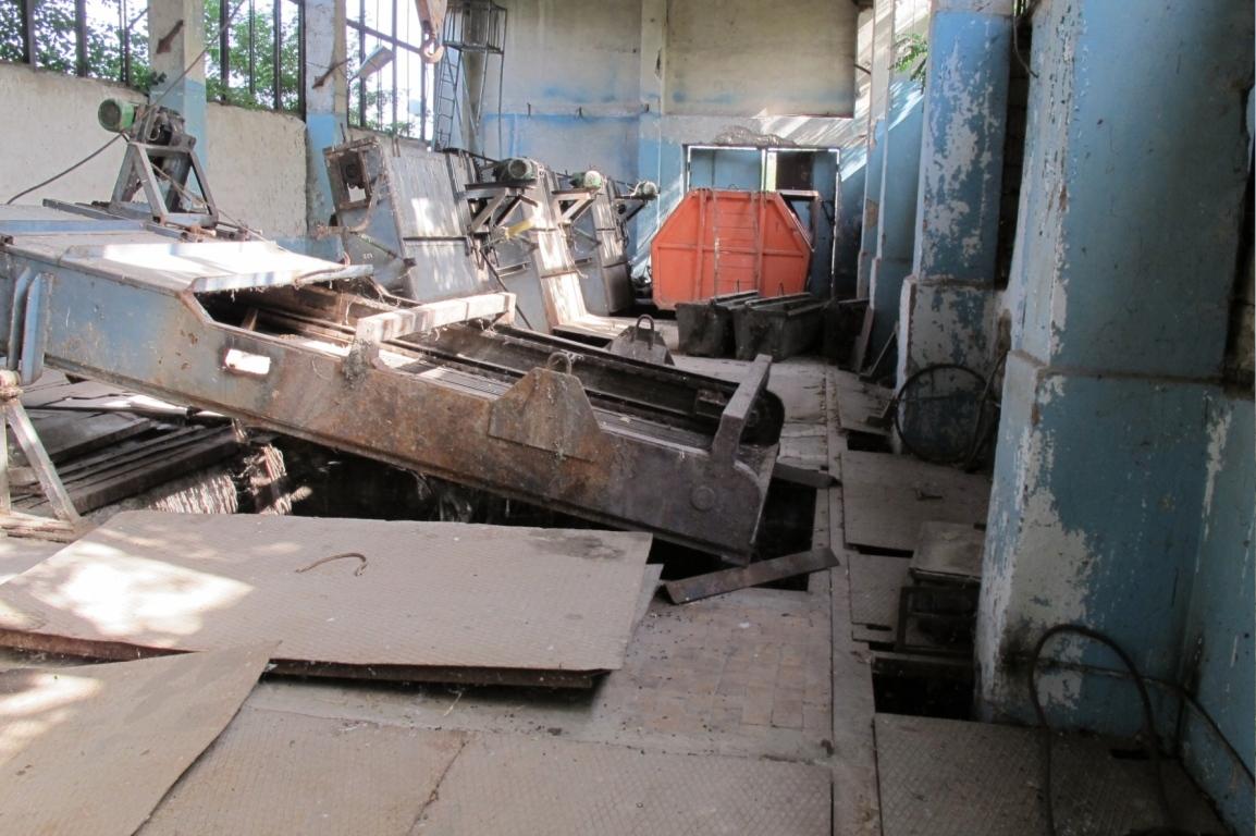 02 Zásobování vodou Jerevan, Armenia _ Centroprojekt Group