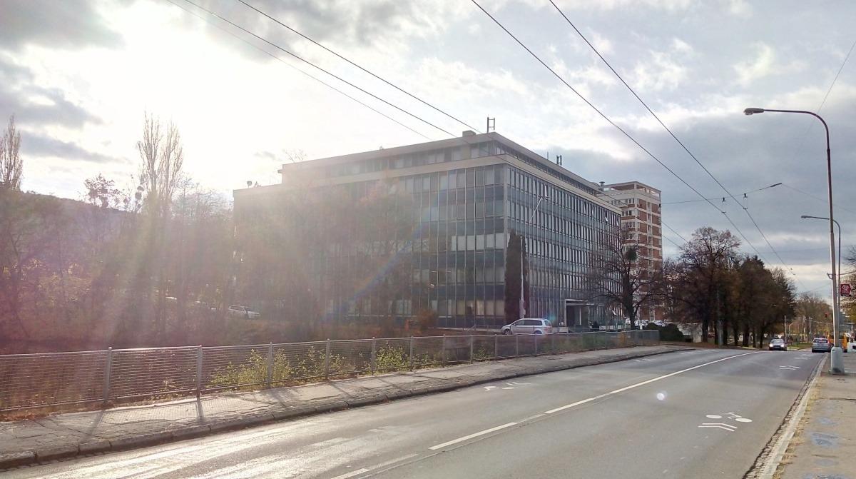 01 Budova Centroprojektu