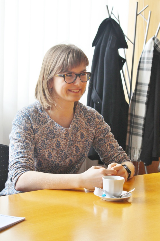 Studentská stáž v projekční kanceláři Centroprojekt