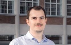 Vít Mach, marketingový manažer Centroprojektu