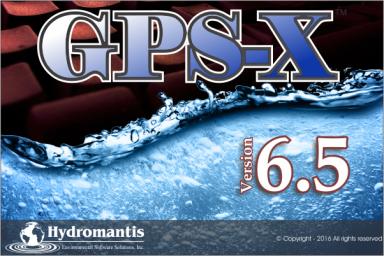 Modelování procesů čištění odpadních vod pomocí softwaru GPS-X