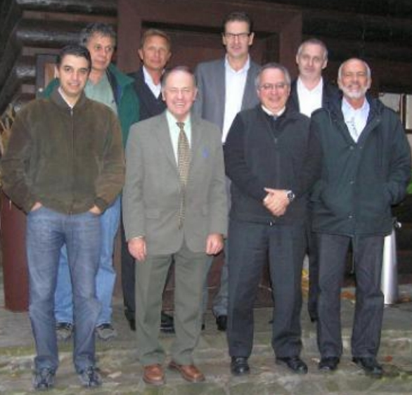 Brazilský Petrobras a Centroprojekt do Brasil na návštěvě ve Zlíně