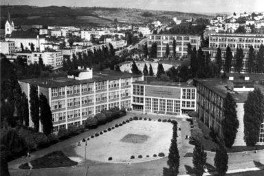 Historické okénko: Centroprojekt je mladším bratrem PSG