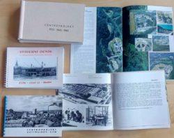 Historické okénko: Jak se o Centroprojektu psalo dříve