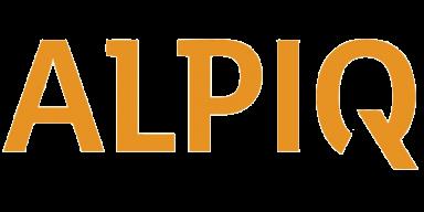 Logo Alpiq