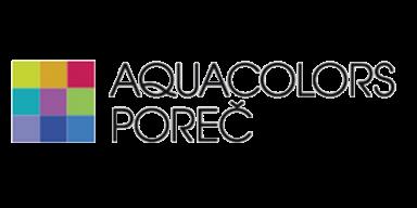 Logo Aquacolors Poreč