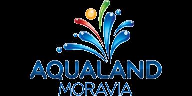 Logo Aqualand Moravia