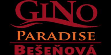 Logo Gino Paradise Bešeňová