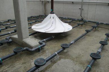 Invent: zařízení na ČOV v Rychnově